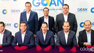Photo of Gobernadores panistas entregan alternativa al Insabi