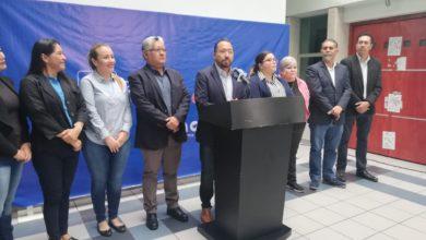 Photo of Exigen diputados panistas investigación sobre operativo en Atzalan