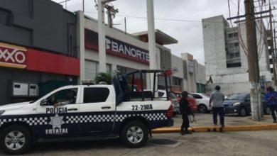 Photo of Robos fuera de bancos siguen incrementado