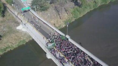 Photo of Gobierno reitera garantía de permitir acceso controlado de migrantes
