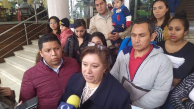 Photo of Denuncian irregularidades en Guardería de Coatepec