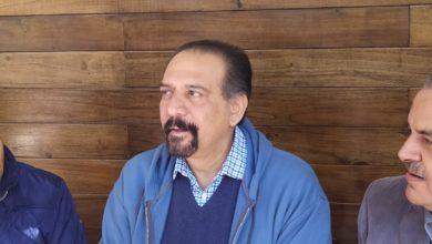 Photo of Denuncia Moreno Brizuela intenciones de afectar a su movimiento político
