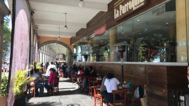Photo of Restauranteros gastan 15 veces más en recipientes biodegradables