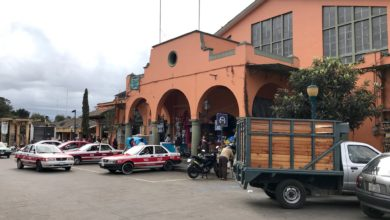 Photo of Locatarios del mercado de Coatepec denuncian cobro excesivo de predial