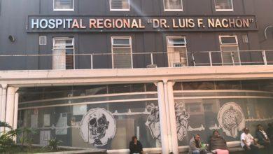 Photo of Denuncian que en Hospital Regional cobran todos los servicios