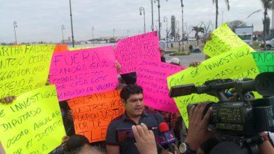 Photo of Colonos denuncian desalojo arbitrario