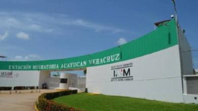 Photo of Realiza SS vigilancia epidemiológica en INM de Acayucan
