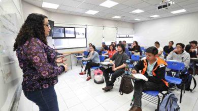 Photo of Todo listo para el regreso a clases en el IPN
