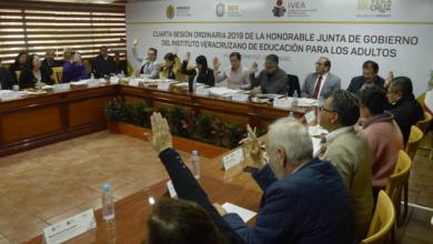 Photo of Obtiene IVEA primeros lugares por fomento a la lectura en México