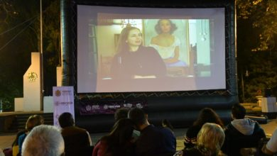 Photo of Proyecto Cine Móvil recorrerá municipios y localidades: IVEC