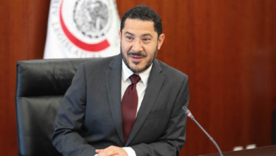 Photo of Ley Nieto y Amnistía dos de lo pendientes que atenderá Senado
