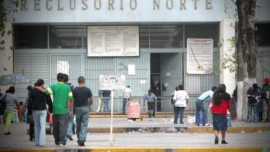 Photo of Refuerzan en CDMX operativos para retirar celulares a presos