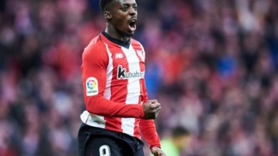 Photo of Iñaki Williams denuncia insultos racistas