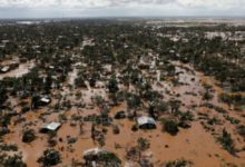 Photo of Mueren 31 personas por inundaciones en Madagascar