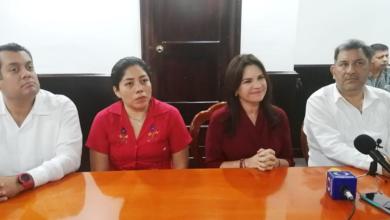 Photo of Reforma al Código Civil protege derechos humanos: Mónica Robles