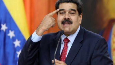 Photo of Venezuela expresa solidaridad a Irán por muerte de Soleimani
