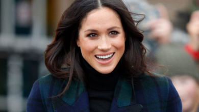 Photo of Ingleses crean nuevo verbo sobre Meghan Markle