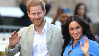 Photo of Meghan Markle y el Príncipe Harry viven en mansión de Tyler Perry