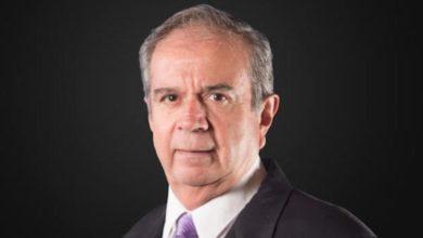 """Photo of """"La Hora Nacional"""" de luto; muere Miguel Reneaum Alcocer"""