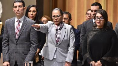 Photo of Atiende Legisver gestión de la CEDH durante 2019