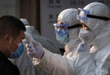 Photo of China reporta primera paciente curada de coronavirus