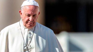 Photo of Papa Francisco pide a líderes de Libia terminar con las hostilidades