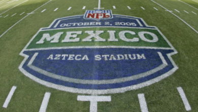 Photo of NFL anuncia duelos en México para 2020 y 2021