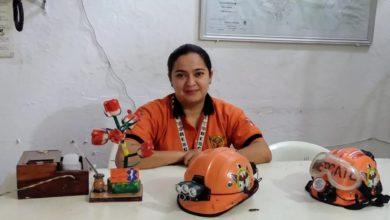 Photo of Primera mujer misanteca que estará frente a un cuerpo de auxilio