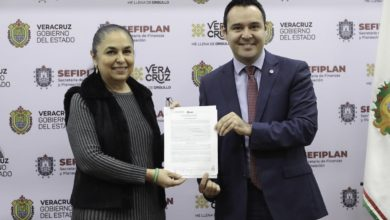 Photo of Rescate financiero de la UV va en serio: Gobierno de Veracruz