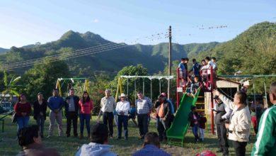 Photo of Beneficia SEDESOL con vivienda digna a familias de Zacualpan