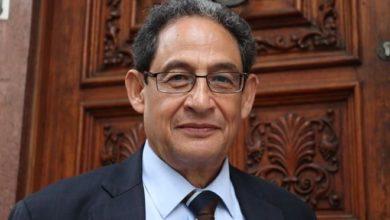 Photo of Hay que garantizar la libertad: AMLO sobre caso Sergio Aguayo