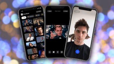Photo of Doublicat, la app para crear GIF animados con tu cara en pocos segundos