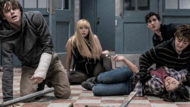 Photo of The New Mutants estrenará en cines su versión original