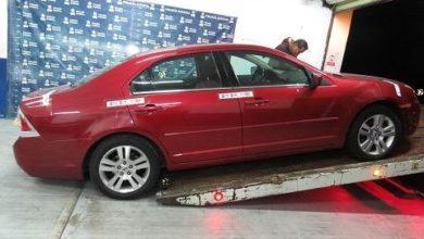 Photo of Recuperan autos y cajas de tráiler robados en Veracruz