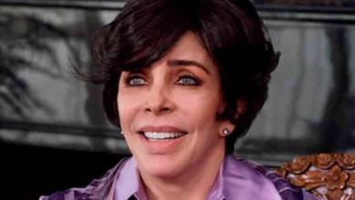 Photo of Verónica Castro reaparece tras escándalo
