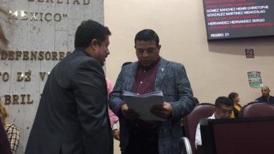 Photo of Morena rechaza cacería contra diputados de oposición: Cazarín