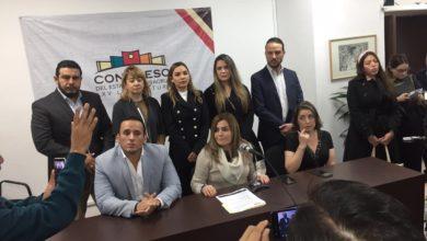 Photo of Diputados se pronuncia a favor de un protocolo para revisar mochilas