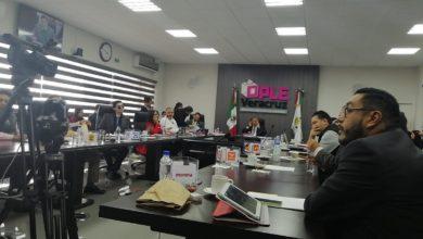 Photo of Se acumulan 15 denuncias por violencia política contra mujeres: OPLE