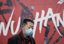 Photo of Wuhan en cuarentena por coronavirus