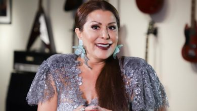 Photo of Alejandra Guzmán vuelve a tener encontronazo con la prensa #Video
