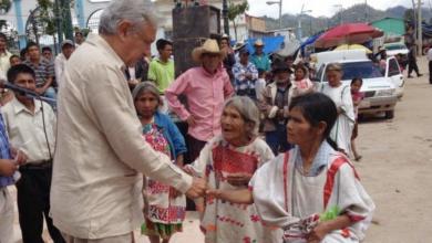 Photo of Retoma AMLO diálogo con pueblos indígenas; visitará Veracruz