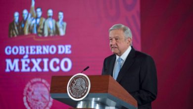 Photo of No son tamales de chipilín: AMLO sobre venta de avión presidencial
