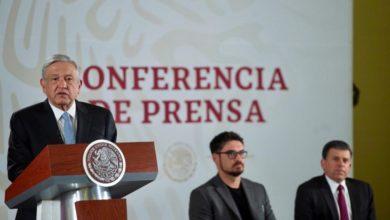 Photo of Listos, los recursos para construir Bancos del Bienestar: AMLO