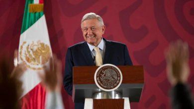 Photo of Ley de Confianza Ciudadana combatirá la corrupción: AMLO