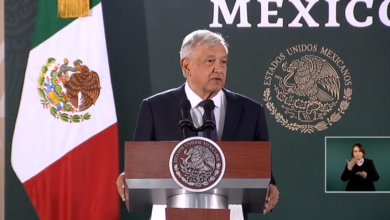 Photo of Obrador pide combatir corrupción entre agentes de EUA