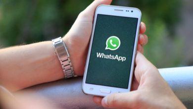 Photo of Celulares en los que WhatsApp dejará de funcionar este 1 de febrero