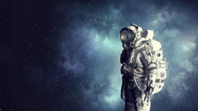 Photo of Astronauta sufre por primera vez trombo, en Estación Espacial