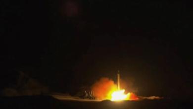 Photo of Cohetes iraníes impactan base militar en Irak