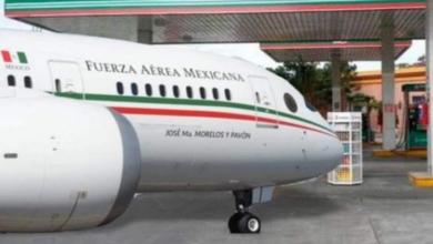 Photo of «Se vende se renta o se rifa pero no me subiré al avión»