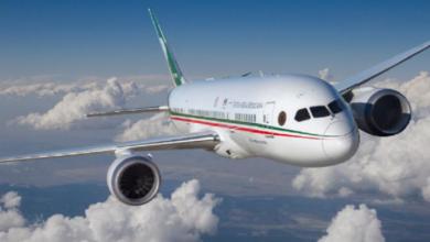 Photo of El #AvionPresidencial no se puede rifar ni vender